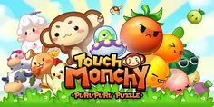LINE Touch Monchy Hack Cheat Online Generator Gems and Gold Coins  LINE Touch Monchy Hack Cheat Online Generator Gems and Gold Coins Unlimited If you want to be the best player at LINE Touch Monchy we have on our page our new LINE Touch Monchy Hack Online Cheat that will surely help you achieve that. This is a tile matching game where you can find some very... http://cheatsonlinegames.com/line-touch-monchy-hack/