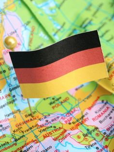 German is the most useful language to learn! - Angelika's German Tuition & Translation