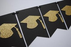 Bandera de graduación, graduación Bunting, garland de graduación, decoración de fiesta de graduación, decoración de graduación - New Sites Graduation Desserts, Graduation Banner, Preschool Graduation, Graduation Decorations, Graduation Crafts, Graduation Centerpiece, Graduation Ideas, Diy Crafts For Girls, American Girl Crafts