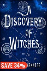 """A Discovery Of Witches: A Novel - this is on my """"to read"""" list for the summer #indigo #perfectsummer"""