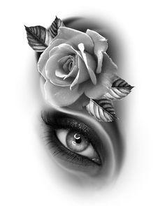 Mandala, Christian Tattoos, Realism Tattoo, Sleeve Designs, Sleeve Tattoos, Art Drawings, Stencils, Black And Grey, Tattoo Designs