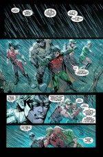 "Review: Titans Hunt #4 ""Masks"" Comic News, Comic Reviews, Dc Comics, Masks"