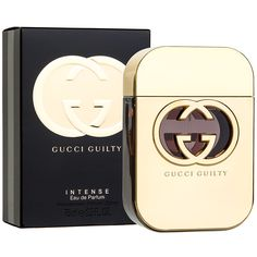 Buy Gucci Guilty Intense 75ml EDP for Women (100% Original) for Only 6500/= Taka. To confirm the order, please call +880 1511 66 44 22 Or visit: