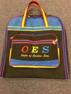 OES Garment Bag