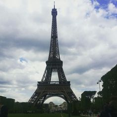 Mój pierwszy raz za granicą