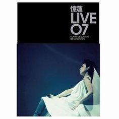 林憶蓮 (Sandy Lam) - 林憶蓮 Live 07