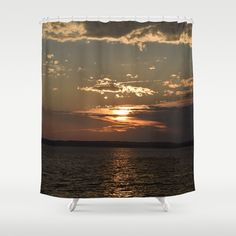 Ocean City, Maryland Series - Sunset by Sarah Shanely Photography $68.00