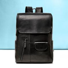 Mochila de viaje grande de buena calidad para hombres conveniente para el ordenador portátil de 15 pulgadas [VL10506] - €115.34 : bzbolsos.com, comprar bolsos online