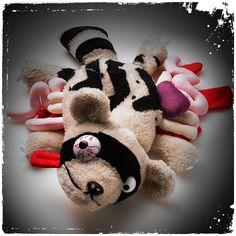 Diez juguetes para garantizar un futuro trauma a tu hijo