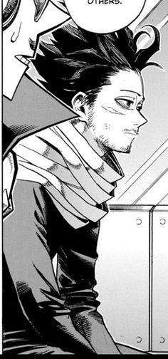 My Hero Academia Shouto, Hero Academia Characters, My Hero Academia Eraserhead, Oki Doki, Shouta Aizawa, Manga Pages, Kawaii, Cute Anime Guys, Boku No Hero Academy