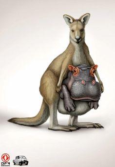 Joe La Pompe advertising, publicité - Real Pickpockets / Hip Hip hippo! - Page 5