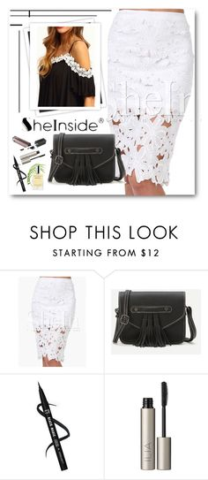 """SheIn XIII/9"" by soofficial87 ❤ liked on Polyvore featuring GALA and Ilia"
