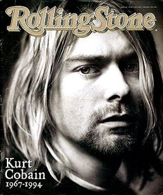 """""""Kurt Cobain's Downward Spiral: Rolling Stone's 1994 Feature"""""""