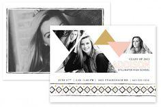 Jamie Schultz Designs - Tribal Chic Grad Cards
