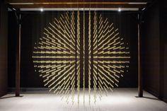 Arin Rungjang, 'Golden Teardrop,' 2013, Singapore Art Museum (SAM)