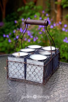 Best Ways to Get Rid of Bugs - DIY Citronella Candles - Easy Tips and Tricks to Get Rid of Roaches, Ants, Fleas and Flies - DIY Ways To Exterminate and Elimiate Pests from Your Home and Yard, Picnics and Outdoor Barbecue http://diyjoy.com/ways-to-get-rid-of-bugs