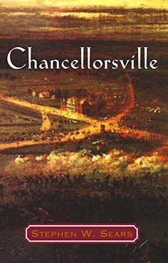 Chancellorsville by Stephen W. Sears http://smile.amazon.com/dp/B00QEGI2RW/ref=cm_sw_r_pi_dp_C4QJvb0SDVW9R