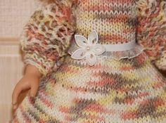 Паолкины обновки / Одежда и обувь для кукол - своими руками и не только / Бэйбики. Куклы фото. Одежда для кукол