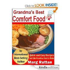 Grandma's Best Comfort Food, 5 Stars.  Free right now, 2/6/12