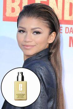 Celebs' Favorite Beauty Products #Seventeen