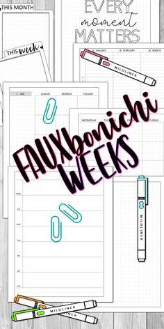 Planner Layout, Planner Ideas, Planner Pages, Diy Handmade Books, Write It Down, Erin Condren Life Planner, Hobonichi, Planner Inserts, Journal Prompts
