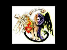 Wings of Apollo - FULL Debut Album - YouTube