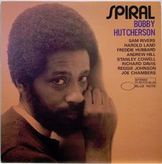 BOBBY HUTCHERSON / SPIRAL / BLUE NOTE / UNRELEASED SERIES / KING JAPAN GXK-8178