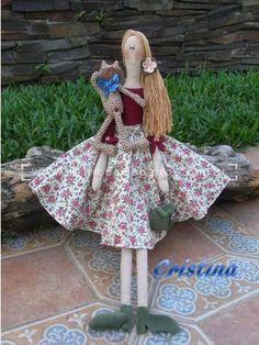 Cristina - 67 cm