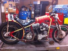PIC REQUEST for 60's and 70's drag bikes... - The Jockey Journal Board