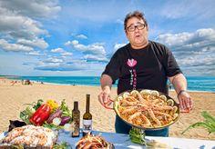 """Rafel, los sueños gastronómicos de un """"cristalero"""" de Vinaròs"""