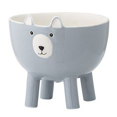Bloomingville A75239341 Bear Bowl with Feet, Blue Bloomin... https://www.amazon.com/dp/B075YX6914/ref=cm_sw_r_pi_dp_U_x_sILlAbD0H6D80