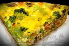 Broccoli Pie great for the entiere family Cheese Cubes, Recipe Using, Cheddar Cheese, Free Food, Broccoli, Bacon, Dinners, Easy Meals, Pie