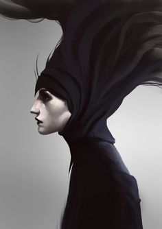 [Portrait study - Hugo Richard]