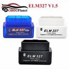 Daily Deals $6.29, Buy Super Mini ELM327 Bluetooth V1.5 With PIC18F25K80 ELM 327 OBD2 Car Diagnostic Works On Android Torque OBD2 Hardware Version 1.5