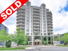 SOLD! - 250 Pall Mall St #704, London Ontario -  http://www.LondonOntarioRealEstate.com/listing/cms/250-pall-mall-st-704-london-ontario/ -  Full Price, First Day! -  #Sold #Condo in #London #Ontario