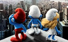 Click here to download in HD Format >>       2011 Smurfs Movie Wallpapers    http://www.superwallpapers.in/wallpaper/2011-smurfs-movie-wallpapers.html