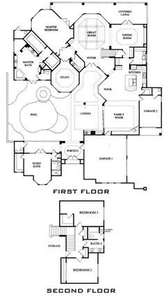 Bathroom Sign Language Clip Art likewise 3d Floor Plans Interior Design Luxury Mansions besides Designing Home Plans Website besides Home Floor Plans With Indoor Swimming Pools moreover 1 Story Floor Plans Custom Homes. on contemporary mansions