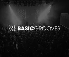 Poster, Flyer and Logo design for Basic Grooves, a dance party concept in Atak Enschede.
