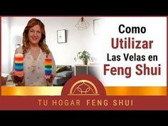 El Feng Shui✔ y Como Utilizar las Velas de Colores 🌈 🕯️ - YouTube 7 Chakras, Feng Shui, Hocus Pocus, Spelling, Zen, Youtube, Ideas, How To Meditate, Useful Life Hacks