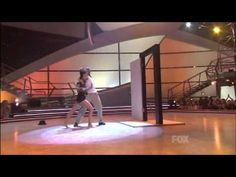 "Choreographer: Mia Michaels to Duffy's song Mercy    Dancers ::  Katee Shean & Stephen ""Twitch"" Boss"