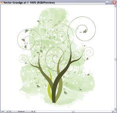 Creating Vector Grunge Artwork in Adobe Illustrator « Layers Magazine