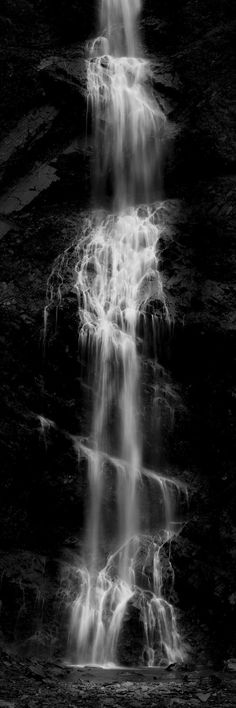 Spectre of the Falls — David Ryan Taylor - Fine Art Photography