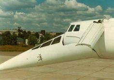 Tupolev Tu144