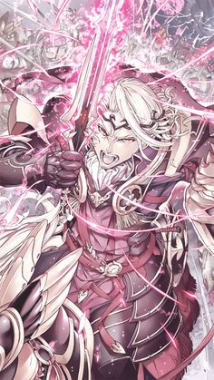 Detail is amazing Fire Emblem Fates Xander, Fire Emblem Radiant Dawn, Fire Emblem Games, Fire Emblem Characters, Fire Emblem Awakening, Tsundere, King Of Kings, Cool Art, Character Design