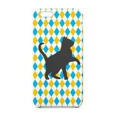 Capa de celular Gato Circense - Cat Club