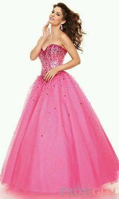 161596e41d 68 mejores imágenes de Vestidos de quinceañera hermosos y modernos ...