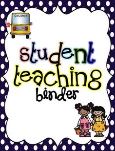 Ready, Set, Go! Getting Your Student Teacher Off to a Great Start!