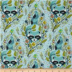 Acacia Raccoon Skyxx