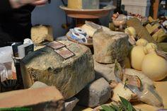 Formaggi stagionati. #cheese