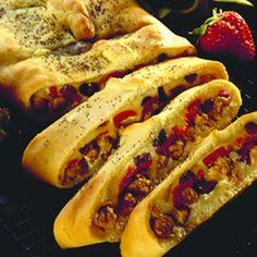 Italian Sausage Appetizer